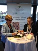 FIT @ 67th Lindau Nobel Laureate Meeting
